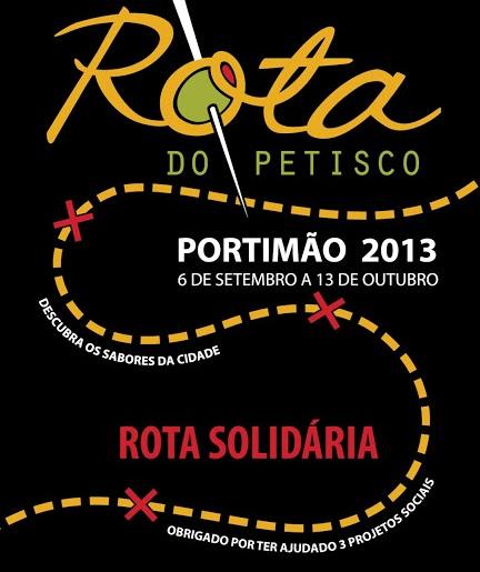 Rota Solidaria id