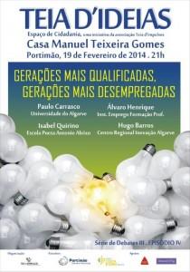 Cartaz TDI 4-Serie3