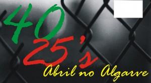 logo 40 25s