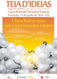 Cartaz TDI 11-06